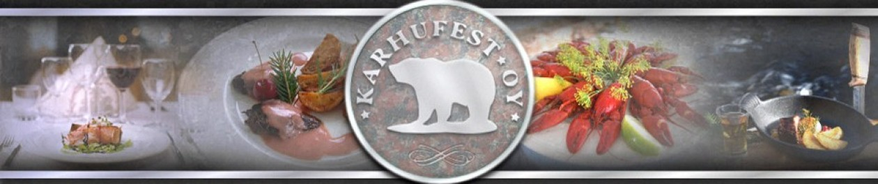Karhufest Oy 2017
